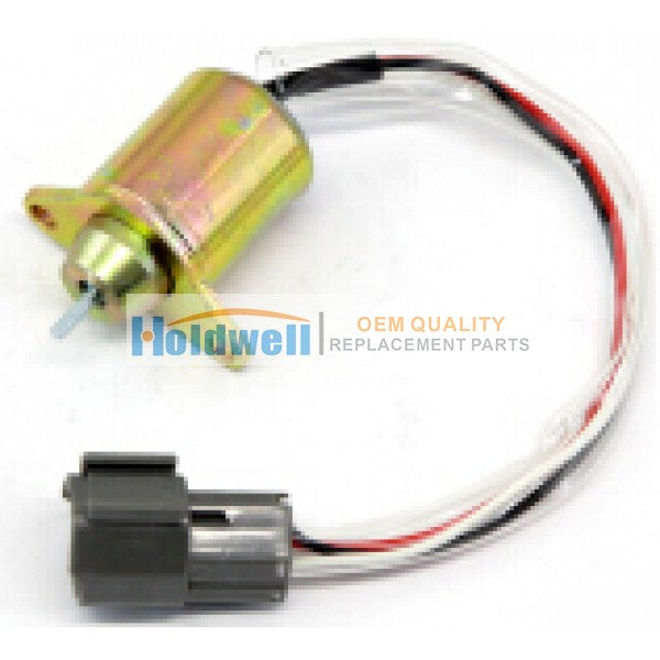 Stop solenoid Fit for 2TNV70,3TNV76, 3TNE68,4TNV88, 3TNV88   119233-77932