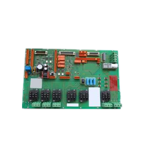 Main Relay Board MPC3000a 845-2010 For Thermo King MPC series Rebuild