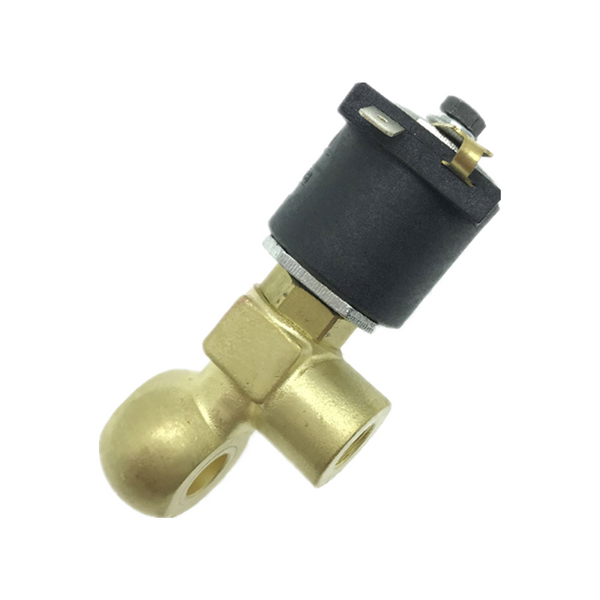 Aftermarket Genie Terex light tower valve solenoid fuel 85016GT 85016 fits Genie Terex Light Tower TML 4000 TML 4000N TML-4000 TML-4000N