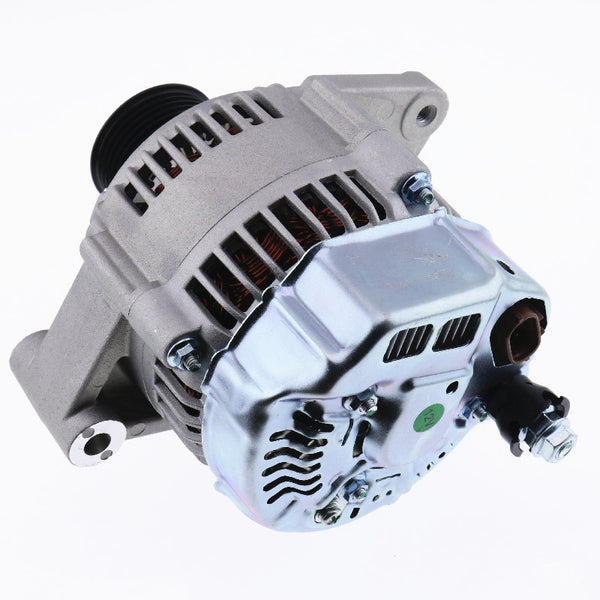 Aftermarket Case 87422777 Alternator For  CASE Loader Backhoe Models 580M Series II 580M