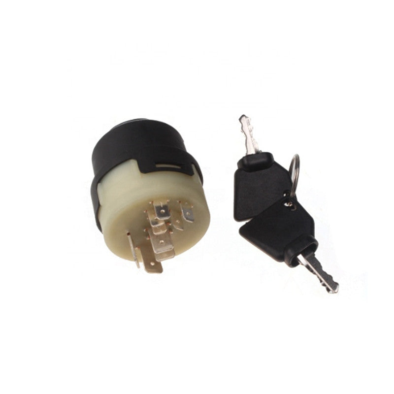 Aftermarket Holdwell Ignition switch 701/80148 701/45500 for JCB 520