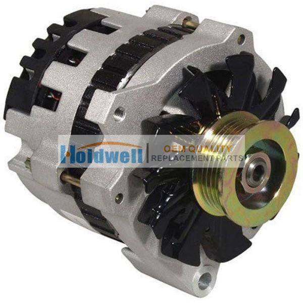 Holdwell Alternator 1001108293 for JLG G6-42A 534C-10 534C-9 534D-6  G6-42A
