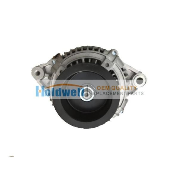 Holdwell alternator 70024276 for JLG 6036 6042 10042 10054 8042 G10-43A G9-43A G6-42A