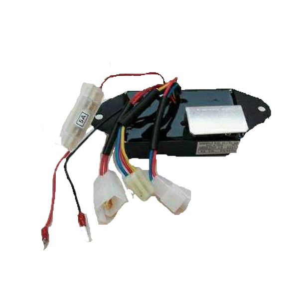 Aftermarket Automatic Voltage RegulatorJ106-220V J108-220V J112-220V  J119-220V For Kubota
