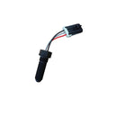 Aftermarket Speed Output Sensor RE295929 For John Deere tractor 5045E 5055E 5060E 5065E