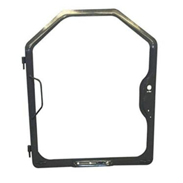 Bobcat Cab Door Frame 7109665 6726435 6717590 For Skid Loaders