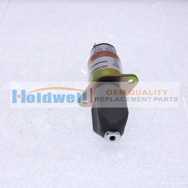 Aftermarket Holdwell Solenoid 127150 For Skyjack Rough Terrain Scissor Lift