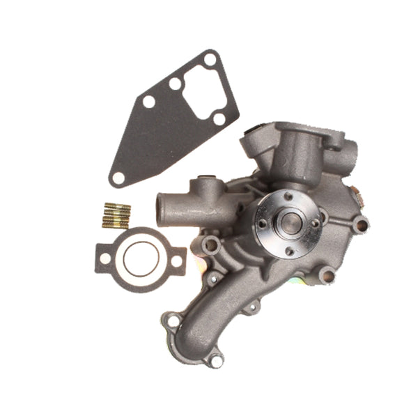 Aftermarket Water Pump MIA880462 MIA880461 M805843 For John Deere 4300 4400 4500 4600 4700 Compact Tractors