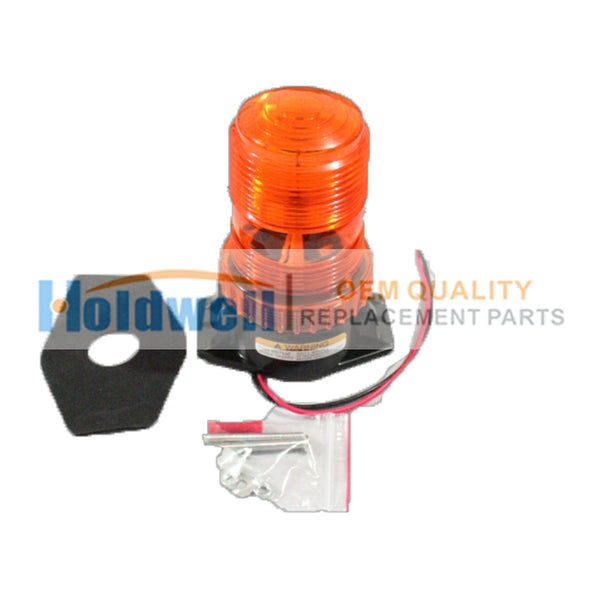 Aftermarket Holdwell LED Strobe Light GE66909  For Genie Scissor Lift