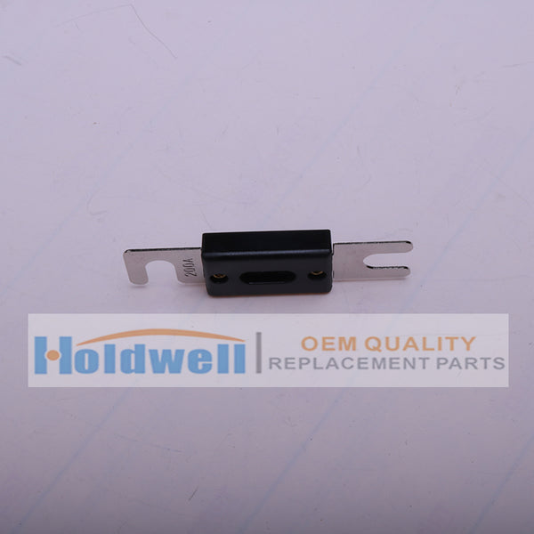 Aftermarket Holdwell Fuse 119469 For Skyjack SJ 600 Series, SJ 7027