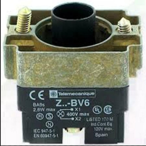Aftermarket Holdwell Contact Block SKY102671 For Skyjack SJKB -33N SJ7127 RT SJ4626 SJ 600 Series