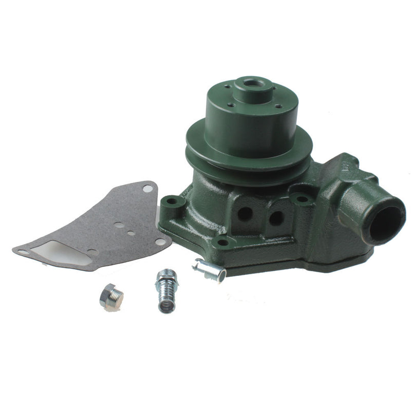 Aftermarket Water Pump RE509068  fits John Deere 3029 4039 5200 5300 5400