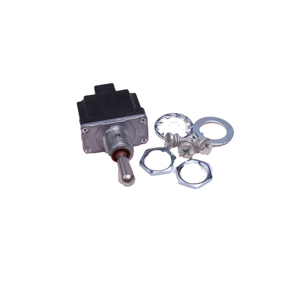 Aftermarket Holdwell Toggle Switch 13037 102853 417316 For Genie  Z-45-22 IC ,S-65,S-60