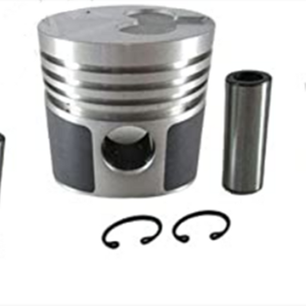 Pistons MM435033 For Mitsubishi K3B Engine
