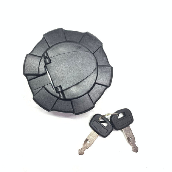 Aftermarket Kubota RD411-51122 Fuel Tank Cap For Kubota Mini Excavator