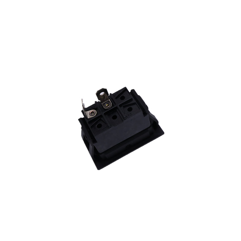 Aftermarket Holdwell Rear Wiper Switch 6675999 For Bobcat 751 753 773 863 864 873 883 963 A220 A300 A770 S100 S130 S150 S160