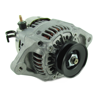 Replacement Carrier Transicold APU COMFORT PRO Alternator 96-101-21K