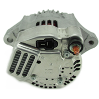 Replacement Carrier Transicold APU COMFORT PRO Alternator 96-111-02K