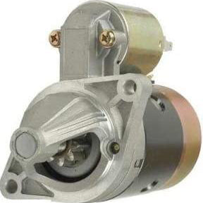 Replacement Carrier Transicold APU COMFORT PRO Starter Motor 25-34885-00