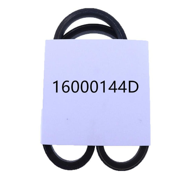 Replacement EPDM Belt 16000144D For Carrier Transicold