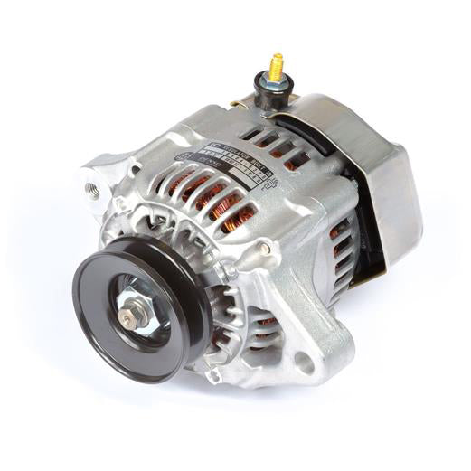 Replacement Rigmaster APU Alternator 185046220