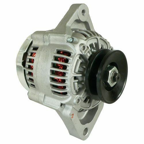 Replacement Rigmaster APU Alternator 185046470 for MTS T4-6 RMP 14-6  RMC 14-6