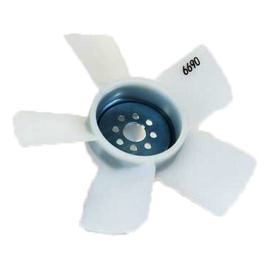 Replacement Rigmaster APU Engine Fan 145306690 for MTS T4-6 RMP 14-6 RMC 14-6 RMP 104 RMP 10-40 RMP 10-4 RMP 110 lg10
