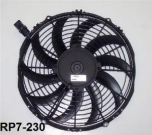 Replacement Rigmaster APU Fan Condensor RP7-230