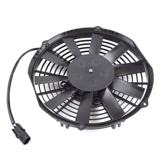 Replacement Thermo King APU TriPac EVOLUTION Fan Radiator Tripac 78-1535