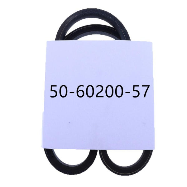 Replacment Belt 50-60200-57 16000206D For Carrier Mistral 800