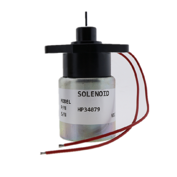 Aftermarket  Kubota SA-4828-24  Solenoid  For Kubota Model 3300
