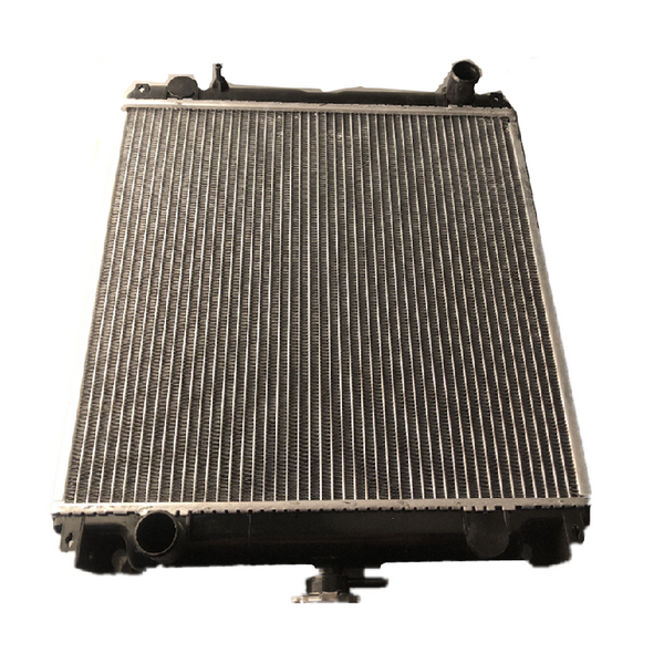 Aftermarket SDMO T20 Radiator For Mitsubishi S4Q2