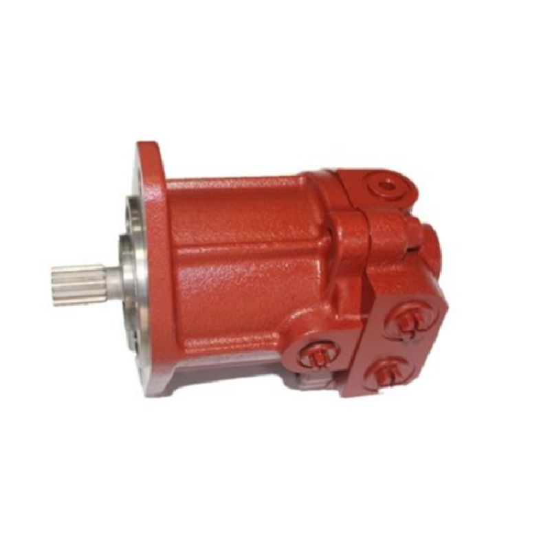 Aftermarket Oil Cooling Fan Motor Pump VOE14531612 For Volvo Excavator EC240 EC290 EC700
