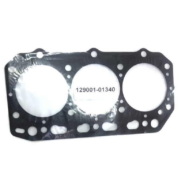 Aftermarket Yanmar Y129001-01340 YM129001-01340 129001-01340 Head Gasket For Yanmar Engine 3TNV88 3TNE88