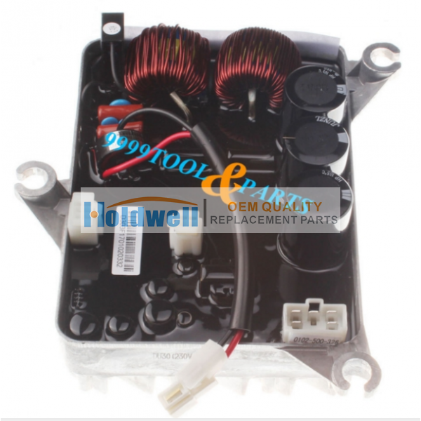 Invertor IG2600 DU30 230v 50hz for Kipor Generator