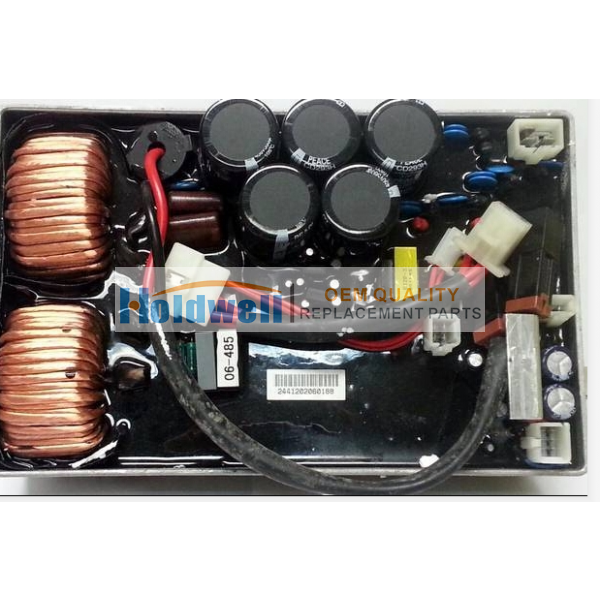 Invertor IG2600 DU50 230v 50hz for Kipor Generator