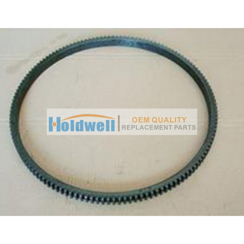 HOLDWELL Gear rim 0427 2450 for Deutz 1011 Spare parts