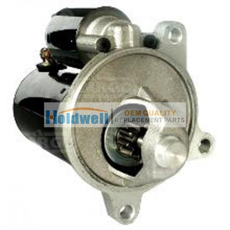 Holdwell starter 7012679 for JLG 60HA 601S 500RTS 400RTS 60H+6 60H