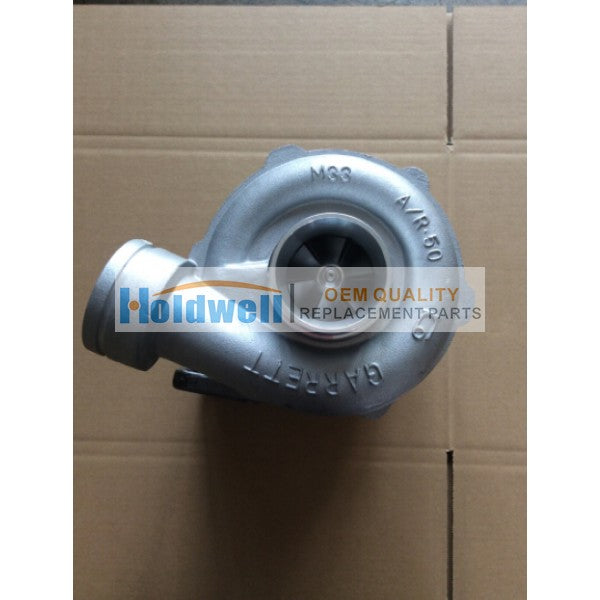 HOLDWELL turbocharger 65.09100-7038/466721-0003 for DOOSAN DH300-5 D1146T
