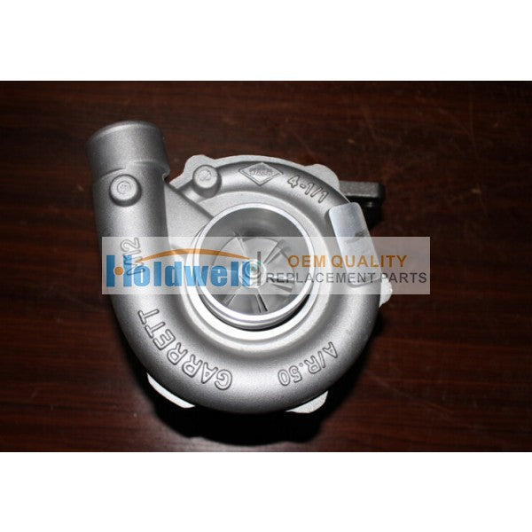 HOLDWELL turbocharger 65.09100-7082  for DOOSAN