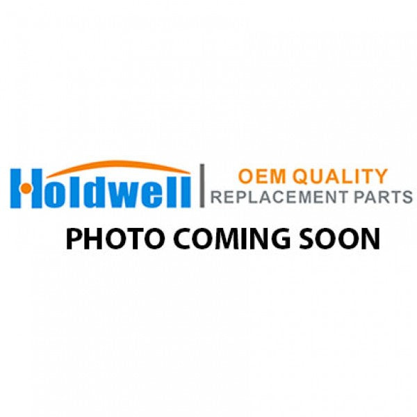 Holdwell RID generator parts with Mitsubishi engine parts