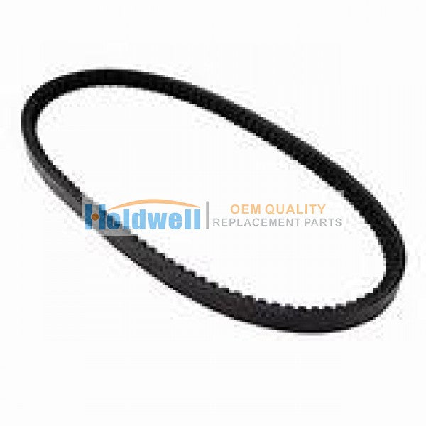 Holdwell MD079696 fan belt for Mitsubishi L3E engine