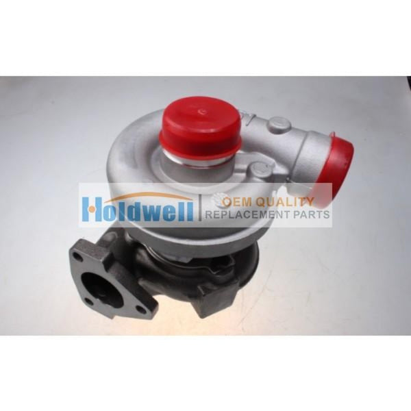 HOLDWELL Turbocharger 04281437 for Deutz Model:BF4M2011 S100