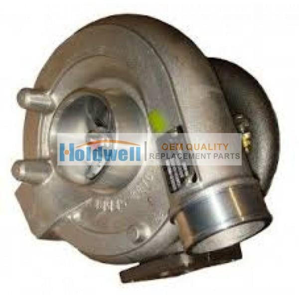 HOLDWELL Turbocharger 28231-27000 for Hyundai TD08H