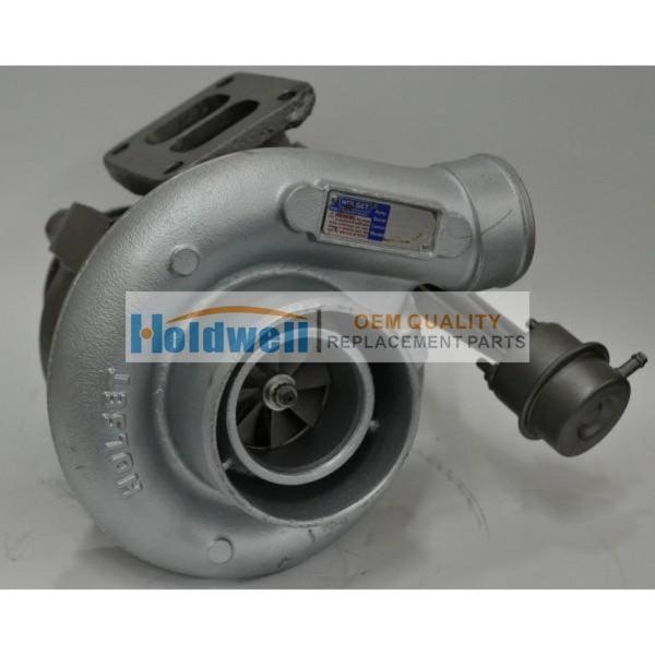 HOLDWELL Turbocharger 3535635/4050202 for Hyundai R305