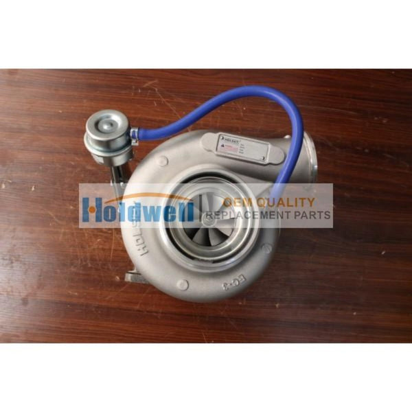 HOLDWELL Turbocharger 3596418/3599602 for Hyundai R360/360QSC