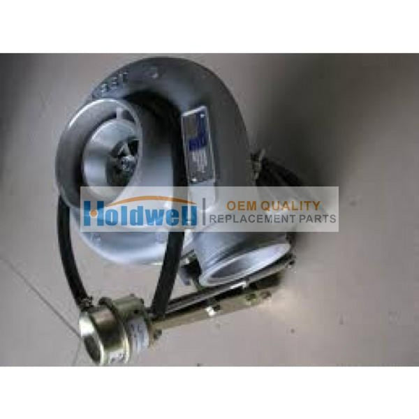 HOLDWELL Turbocharger 3596629/4025402 for Hyundai R290/760