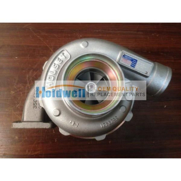 HOLDWELL Turbocharger 3804546/3594809 for Hyundai R450/450-5LC