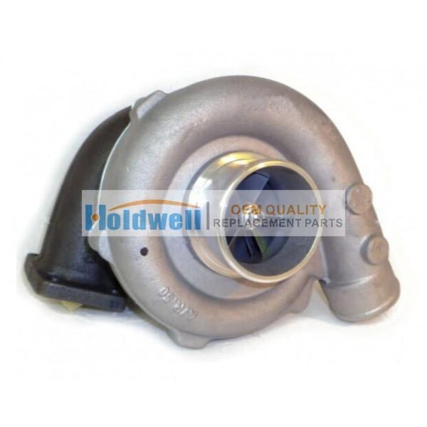 HOLDWELL Turbocharger 466742-0012 for Volvo A25C, L120B