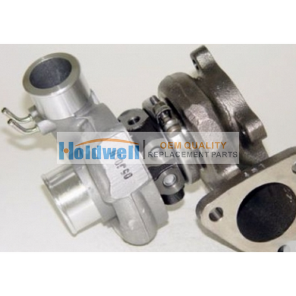 HOLDWELL Turbocharger 49135-04000  28200-4A105 for Hyundai TF035HM-10T